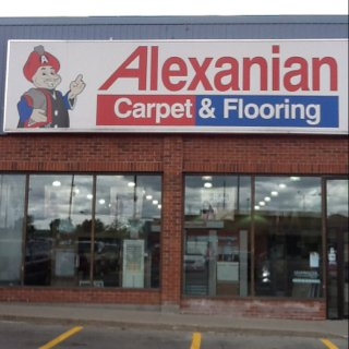 Alexanian Carpet